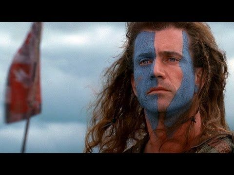 ▶ 3 HOURS Relax BRAVEHEART Theme Instrumental Soundtrack   Chinese Flute + Piano   Background Music - YouTube