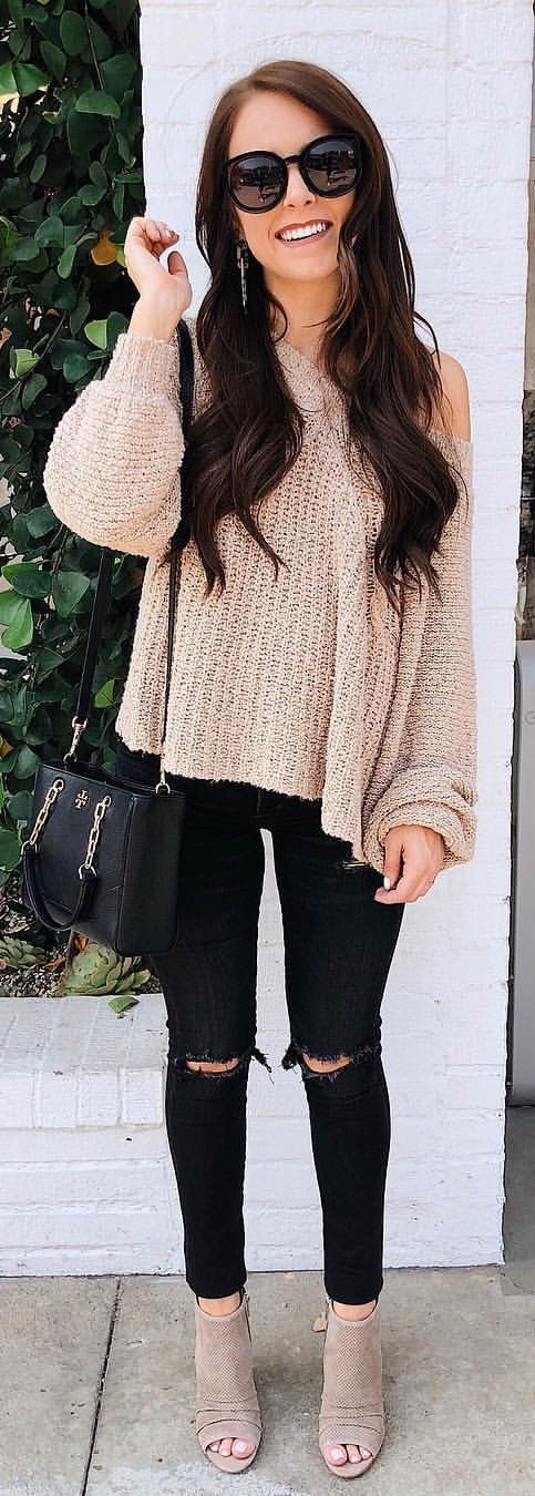 10+ Adorable Fall Outfits To Wear Now – #adorable #fall #outfits #wear #adorable…