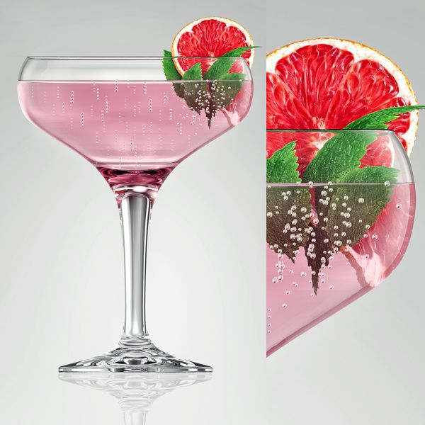Spritzer by Damian Misiura, via Behance