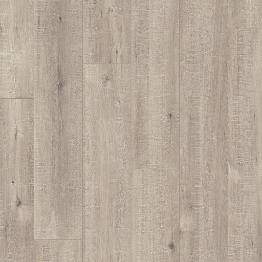 QuickStep Impressive Ultra Saw Cut Oak Grey Laminate Flooring, 12 mm, QuickStep Laminates - Wood Flooring Centre