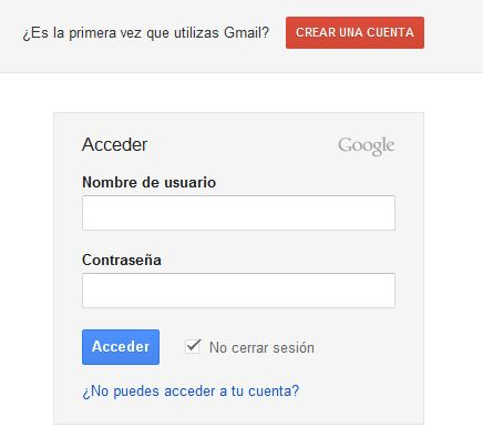 Gmail es uno de los gestores de correos electrónicos más utilizados en el mundo, por no decir que es el más utilizado ya que tiene millones de usuarios.Iniciar sesión en Gmail es una tarea bastante fácil, basta con que te dirijas a la Url de Gmail.com - http://correogmail.me/2015/04/gmail-com-iniciar-sesion/