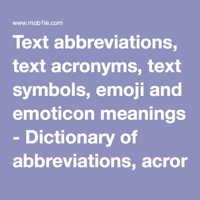 interpreting on abbreviation sms Smh is a popular online acronym that teens and young adults love to type into their social media posts or in text messages to express the same physical body language of shaking their head in disappointment, disagreement and/or disbelief.