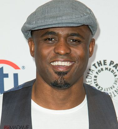 Wayne Brady Reveals Struggle With Depression | MadameNoire
