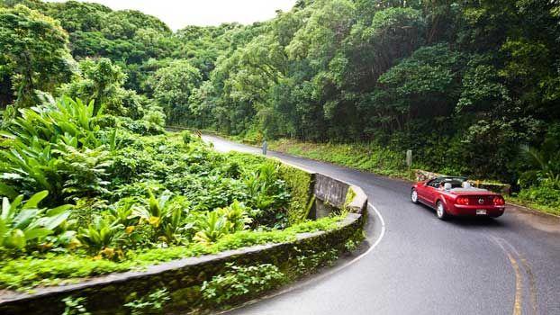 Hawaii: One week Maui itinerary