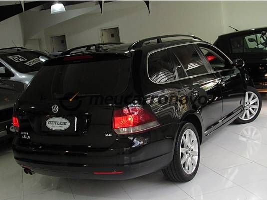 Volkswagen Jetta Variant 2.5 20v 170cv Tiptronic 2012 - Meu Carro Novo