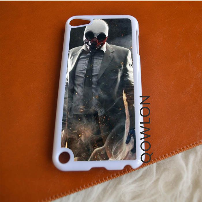 Payday Movie iPod Touch 5 | 5TH GEN Case