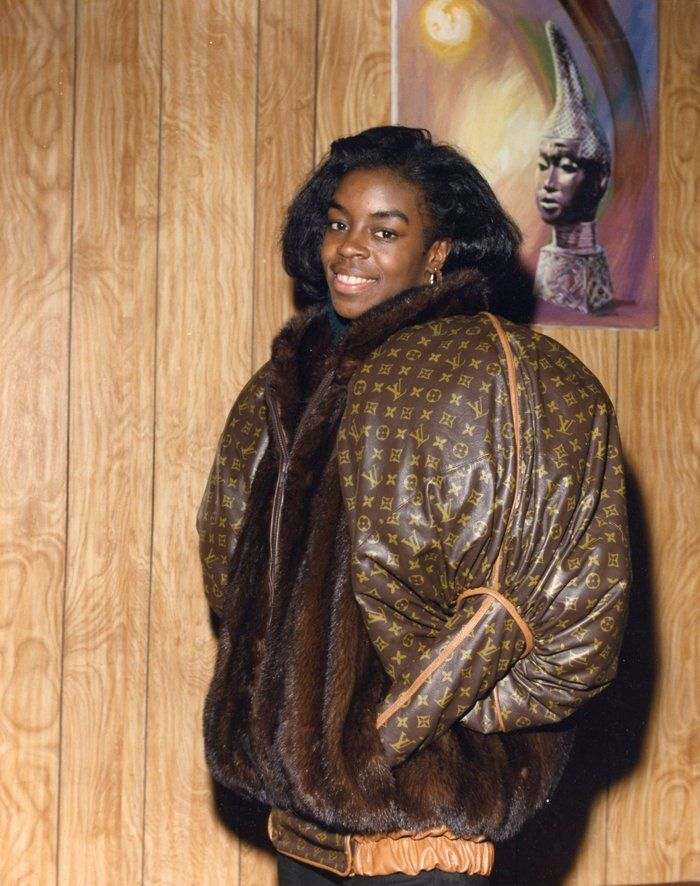 The 80s Harlem Hip Hop Tailor: Dapper Dan