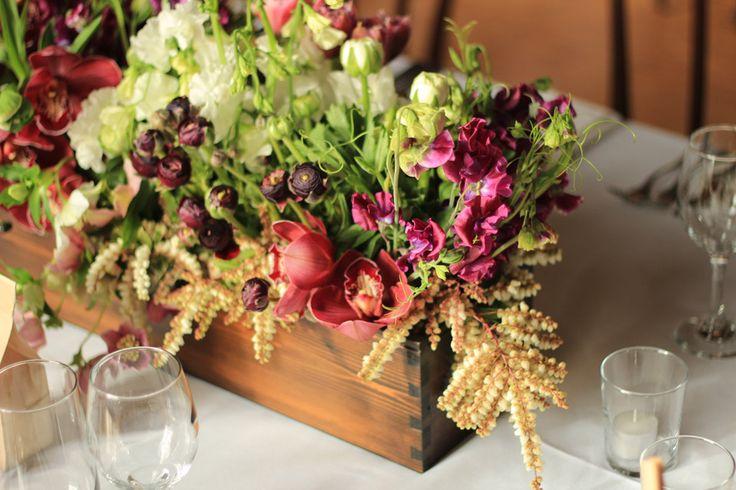 Weddings at Cecilia Fox