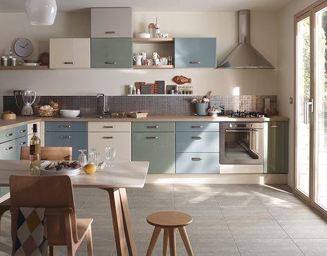 322 best Inspiration cuisine images on Pinterest Plywood kitchen