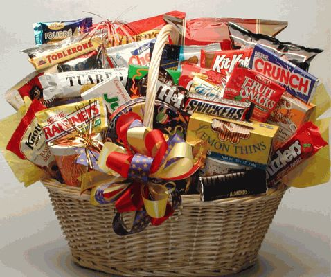 1000 images about gift baskets on pinterest get well for Unusual get well gifts