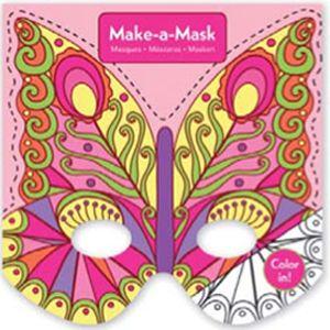 CARETAS PARA PINTAR MARIPOSAS 20 caretas para colorear impresas en tintas no tóxicas basadas en la soja. Incluye 4 modelos de caretas y gomas elásticas incluidas. Recomendado para mayores de 4 años. Medidas aproximadas: 18 x 18 cm Edad recomendada: A partir de 4 años PVP: 12,65 € #caretasparapintar #manualidesinfantiles http://www.babycaprichos.com/caretas-para-pintar-mariposas.html