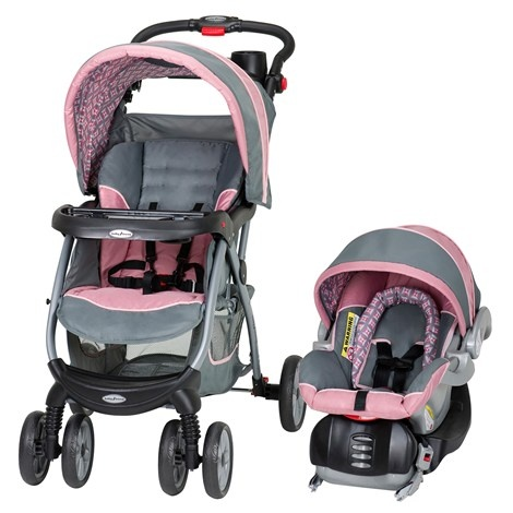 Baby Trend Jane Car Seat