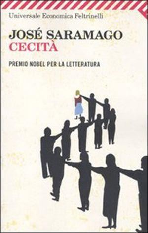 Cecità - J. Saramago