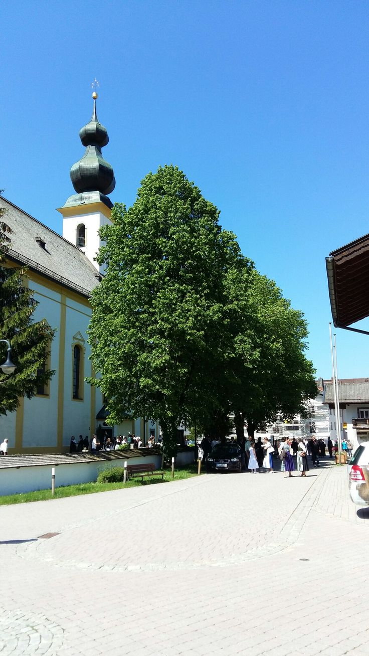 Good Inzell Germany