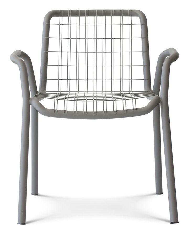 Stitch armchair stol från Ethimo hos ConfidentLiving.se