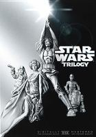 Star Wars Trilogy: Bonus Material (dvd). Includes a preview of Episode III, The return of Darth Vader. Documentary and featurettes: Empire of dreams, the story of the Star Wars trilogy -- The characters of Star Wars -- The birth of the lightsaber -- The force is with them : the legacy of Star Wars.