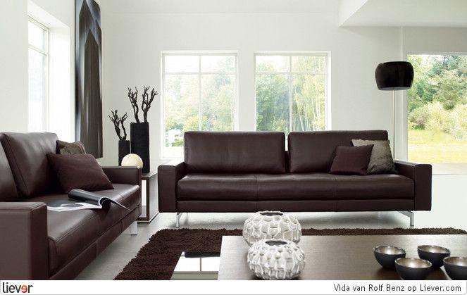 160 beste afbeeldingen van bankstellen huiskameridee n banken en huiskamer. Black Bedroom Furniture Sets. Home Design Ideas
