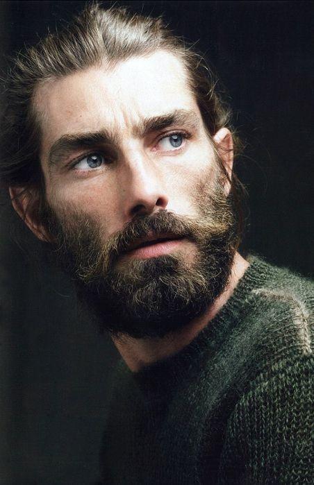 hair beard man male model bearded Hole dir dein eigenes Bart-Fotoshootings bei www.alexstadler.at