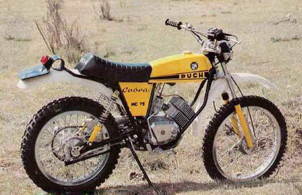 puch cobra m 82