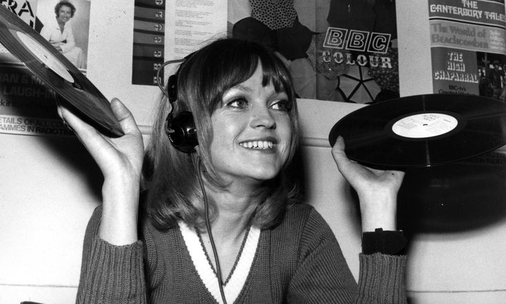 Nightingale has chalked up more than 40 years at the BBC station, dedicating herself to dance music in particular after acid house caught her ear in the 1980s