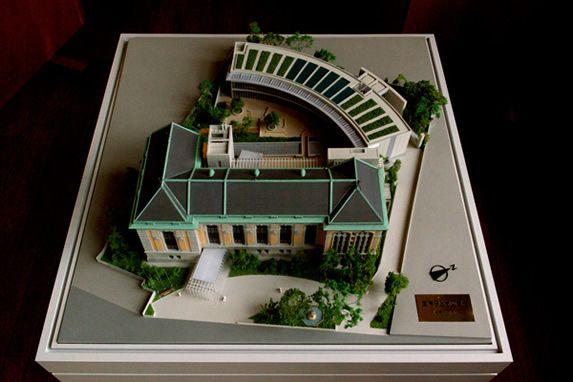 新館建設計画|新館建築・リニューアル|国際子ども図書館について|国立国会図書館国際子ども図書館