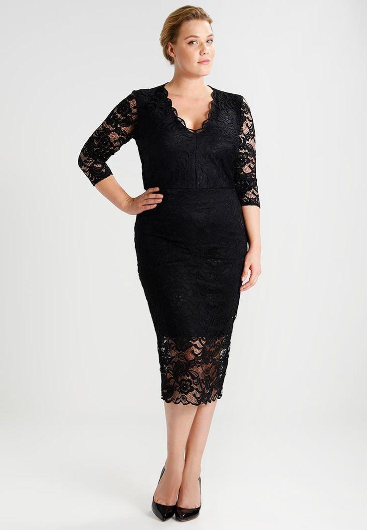 22 best Sukienki wieczorowe PLUS SIZE / Plus size dresses images on ...