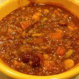 Panera Bread Turkey Chili Copycat Recipe