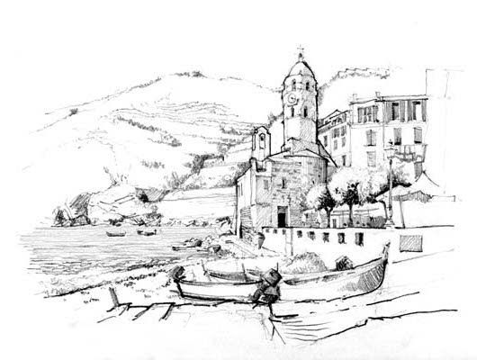 Cinque Terre, Italy - michael doherty