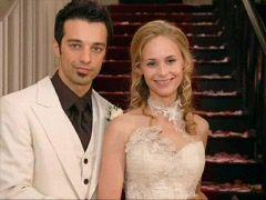 Robert & Myriam Sturm der Liebe