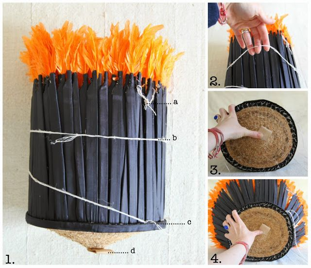 How to Unfold & Hang a Juju Hat