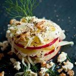 ... Fennel Salad, Salad Recipe, Apples Fennel, Raw Recipe, Drinks Recipe