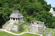 Cozumel Mayan Ruins cruise excursion