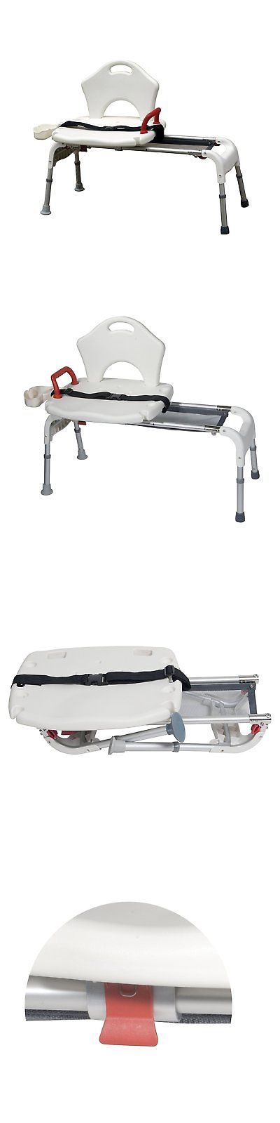 Transfer Boards and Benches: Drive Medical Folding Universal Sliding Transfer Bench -> BUY IT NOW ONLY: $141.59 on eBay!