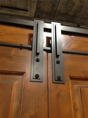 1000 images about wardrobe doors on pinterest track for Track doors interior