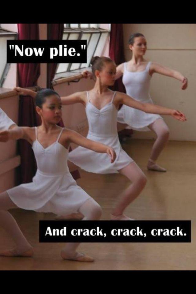 Dance- funny