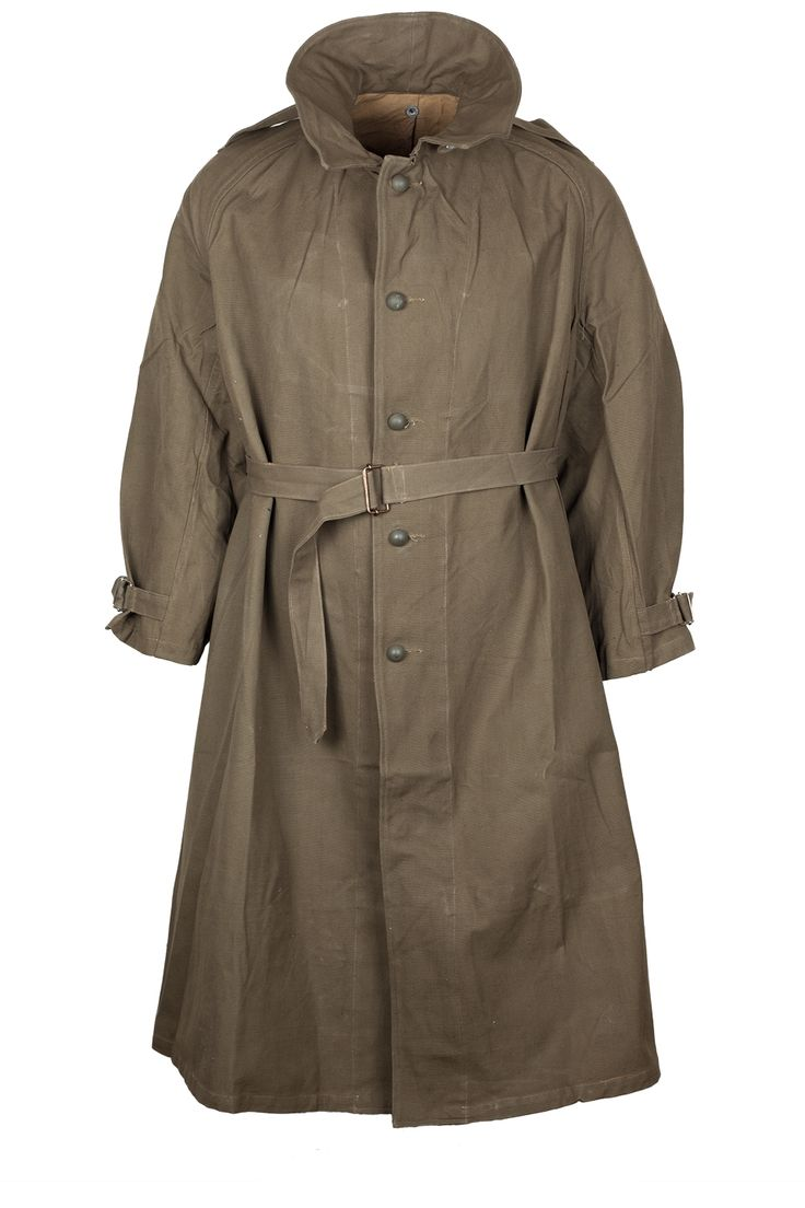 French army coat - Vintage