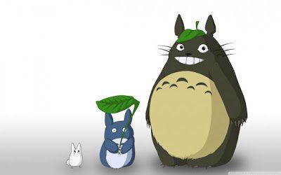Gülbeşeker Oda Dekorasyonu ve Süs Eşyaları Dünyası: Totoro DIY Projesi