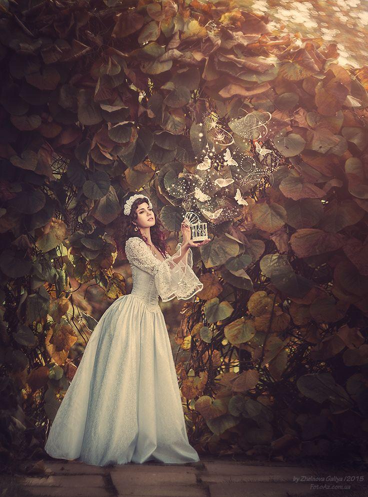 by Galiya Zhelnova on 500px   once upon a fairytale ...