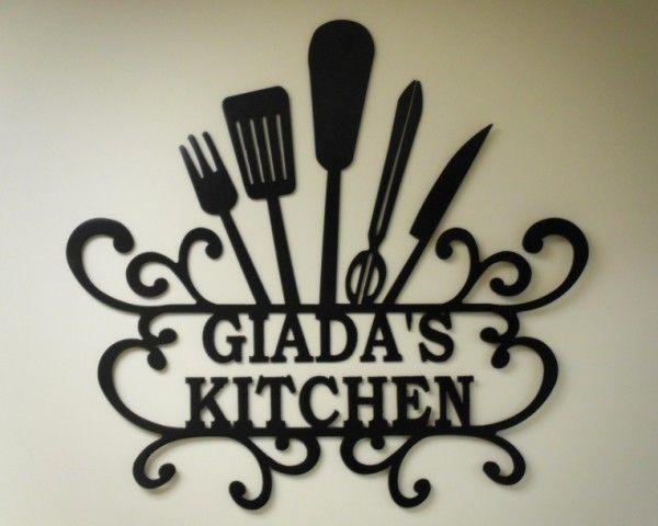 Giada\'s Kitchen\