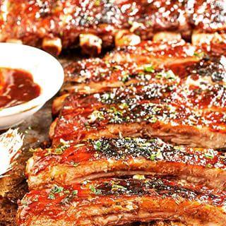 #BBQ #Sriracha #Ribs  #ontheblog #grill #instafood #instamood #instagood #instayum #summer #food #foodporn #foodfriday #foodstagram #foodspotting #yummy #delicious #fathersday