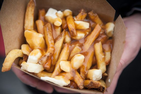 The Best Poutine in Toronto