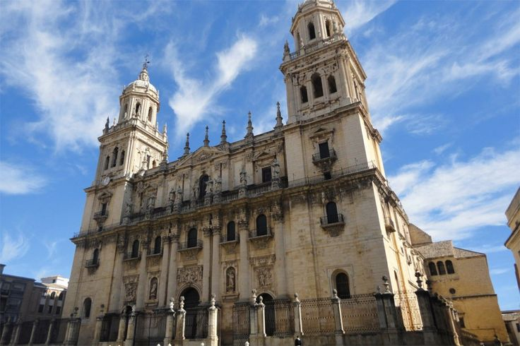 10 van de mooiste Kathedralen van Spanje – SpanjeVandaag