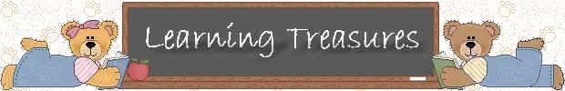 www.learningtreasures.com more FREE worksheets.