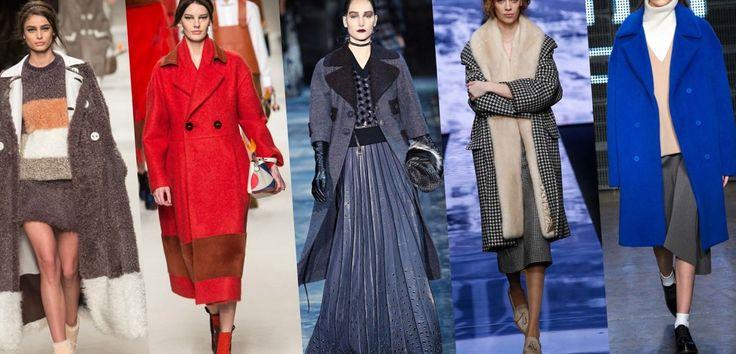 Чувствовать себя комфортно и уютно в независимости от погодных условий – главная особенность моды сезон осень-зима 2016. Разные стили пальто, порадуют настоящих модных женщин своими новыми тенденциями.