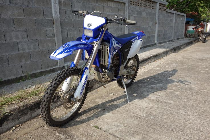 38 best service manual images on pinterest biking atelier and autos click on image to download 2005 yamaha wr250ft service repair manual instant download fandeluxe Choice Image