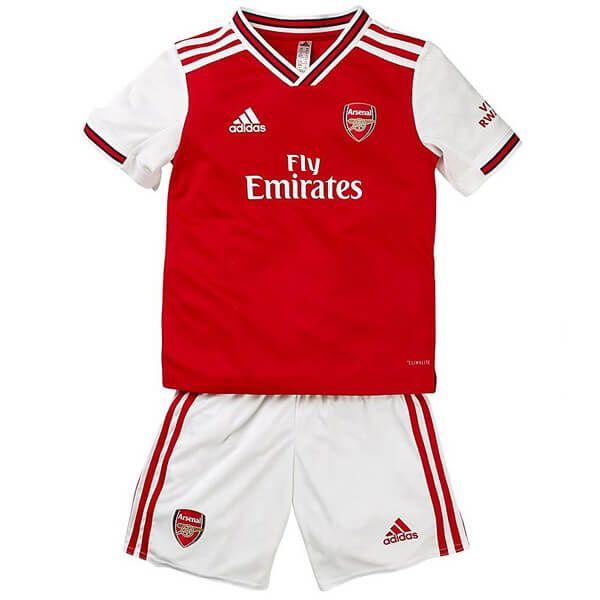 Arsenal home kit child kit kids kit 2019-2020