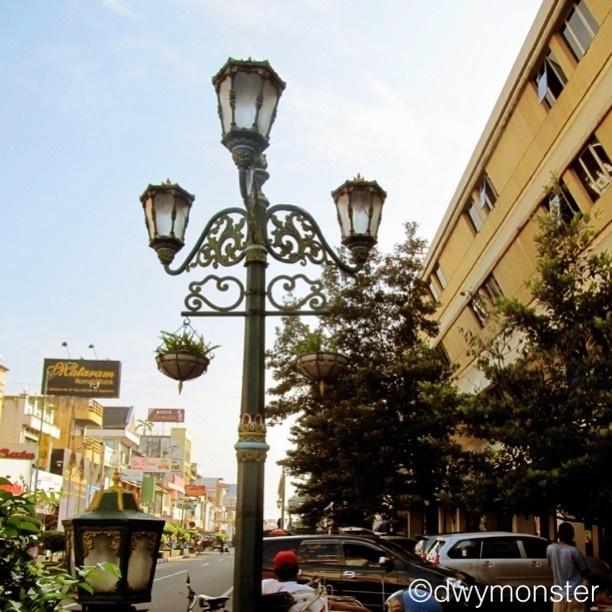The Lamps #iphonesia #hellogram - #dwymonster #monstagram
