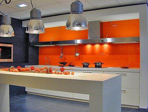 Kitchen Design Orange 249 best project pco images on pinterest   orange kitchen, modern