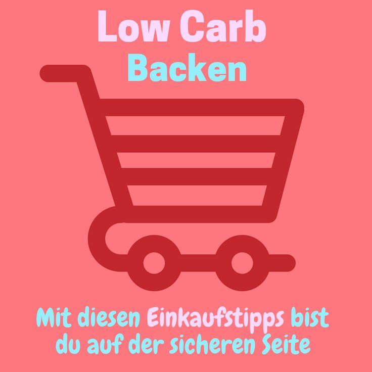 Low Carb Backen – Mit diesen Einkaufstipps bist du auf der sicheren Seite! – Gerald Schlicht