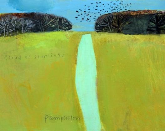 Landscapes pamphilon